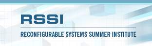 Reconfigurable Systems Summer Institute
